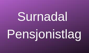 Surnadal Pensjonistlag ny logo