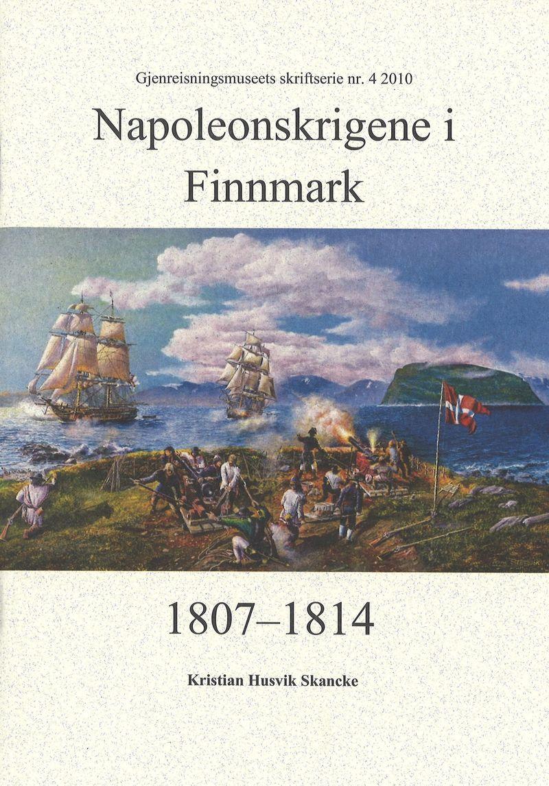 Napoleonskrigene i finnmark