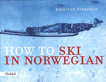 how to ski in Norwegian