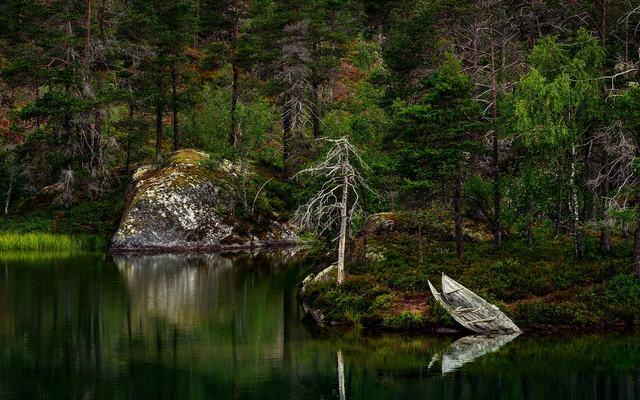 Natur Leirdal Pixabay