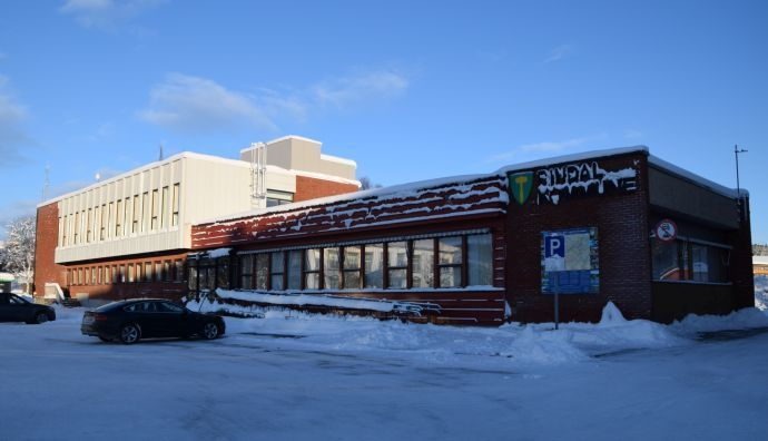 Rindal kommune ill