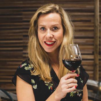 Ingvild Tennfjord - vineksperten!