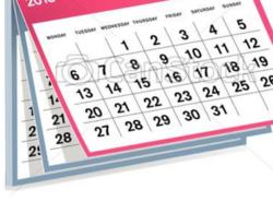 kalender-II