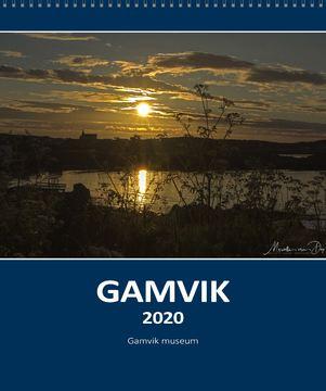 Kalender 2020, Gamvik