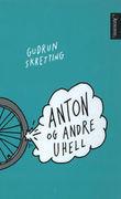omslaget til Anton og andre uhell
