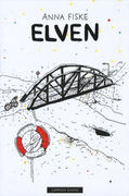 omslaget til Elven