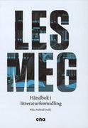 omslaget til Les meg