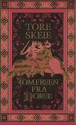 omslaget til Jomfruen fra Norge
