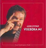 omslaget til Viseboka mi