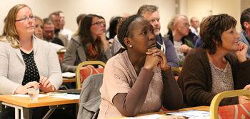 Våren 2019 arrangeres det tilleggskurs for etablerere med innvandrerbakgrunn