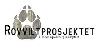Ny logo for Rovviltprosjektet