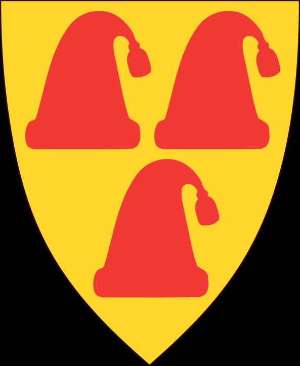 Nissedal kommune logo