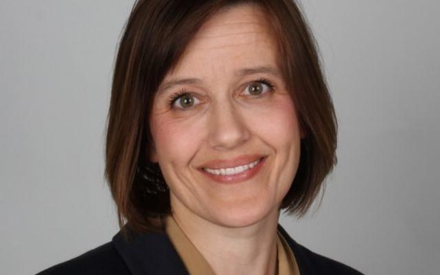 Anja Høye Rogde