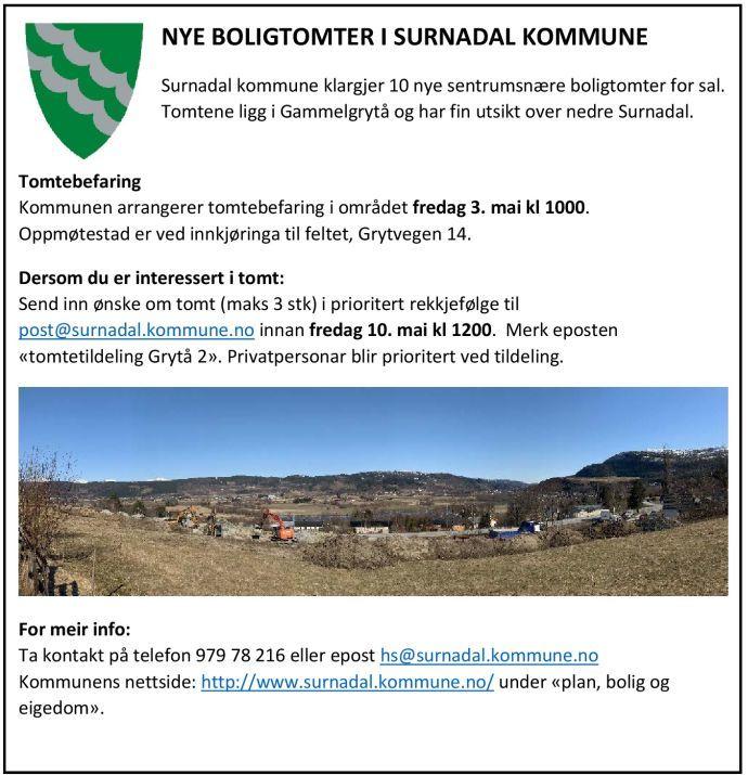 AVISANNONSE NYE BOLIGTOMTER I SURNADAL KOMMUNE-page-0.jpg