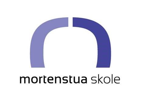 logo for Mortenstua skole