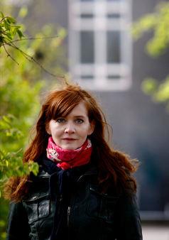 Auður Ava Ólafsdóttir