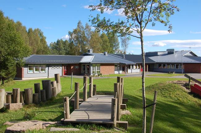 Vestgård skole