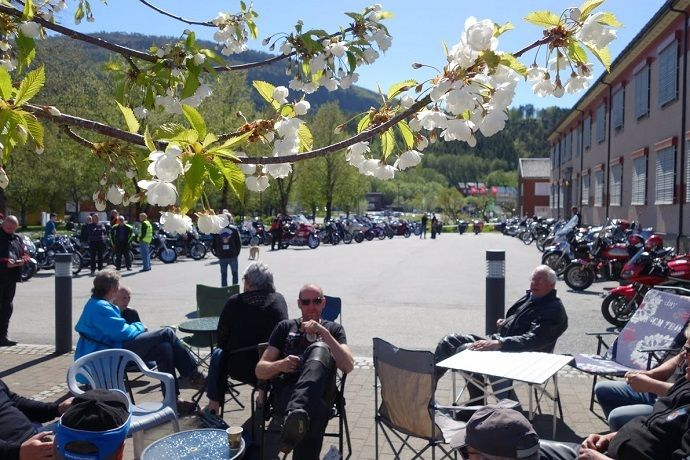 motorsykkelens dag 2017 2 foto eli solvik