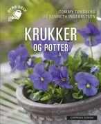 omslaget til Krukker og potter