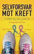 omslaget til Selvforsvar mot kreft