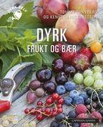 omslaget til Dyrk frukt og bær