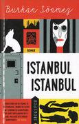 Omslaget til Istanbul Istanbul