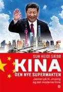 omslaget til Kina