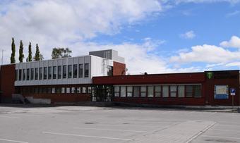 Rindal kommunehus 2019