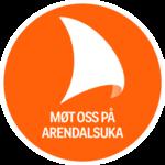 Møt oss på Arendalsuka_400x400