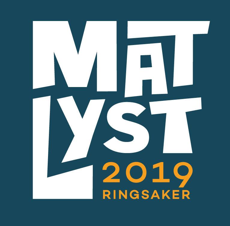 logo til Matlyst 2019