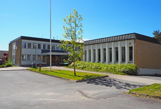 Kommunehus