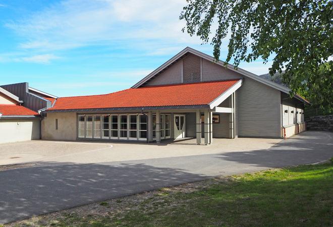 Fleirbrukshuset