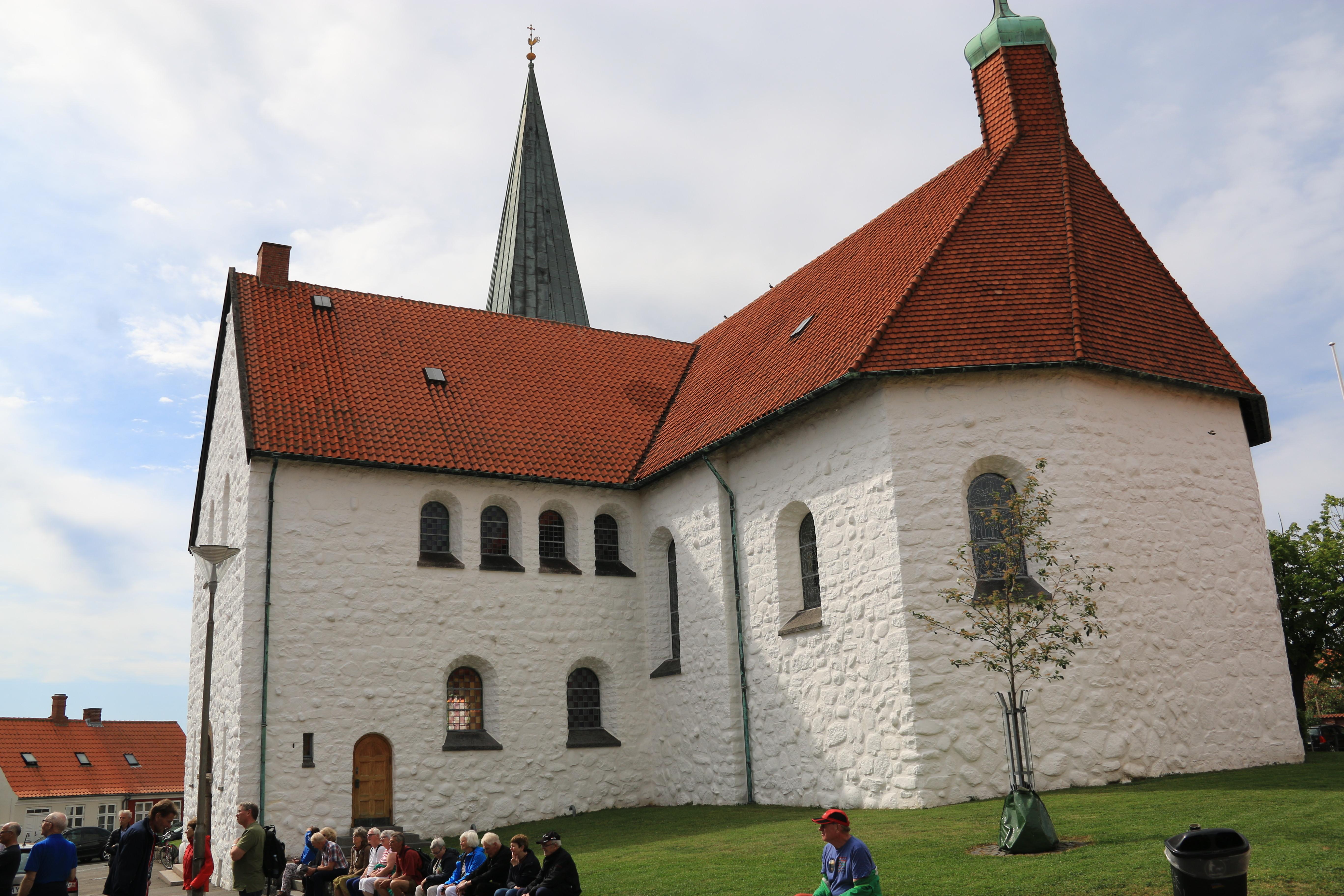 IMG_9342_Leikarringen_Noreg_Bornholm_2019_Rønne_Byvandring_Guiding_Skt_Nicolai_kirke.JPG