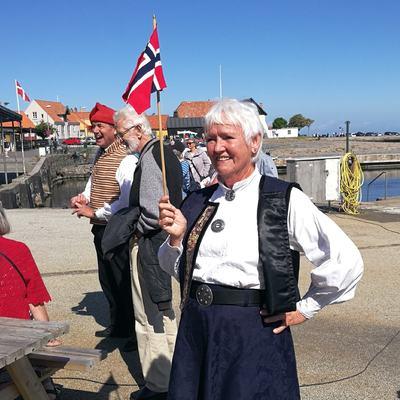 IMG_20190609_101038_Leikarringen_Noreg_Bornholm_2019_Gudhjem_Noreg_Fremsyning_Sonja