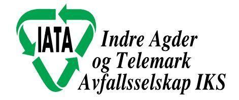 Logo for IATA