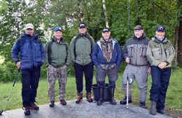 fiskekonk komiteen