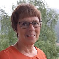 Inger Marie Evjestad