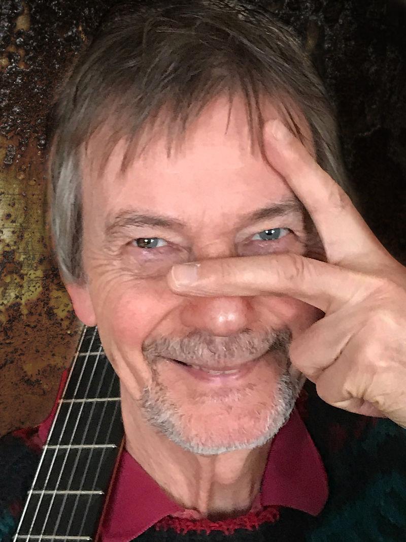 bilde av Geirr Lystrup