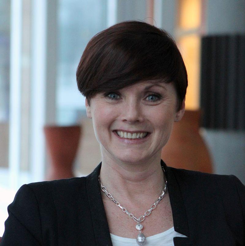 bilde av Ingrid Grimsmo Jørgensen,