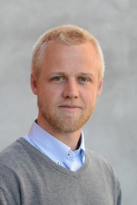 bilde av Emil Sætra