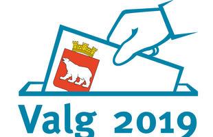 Valg-2019 hammerfest