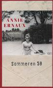 omslaget til Sommeren 58