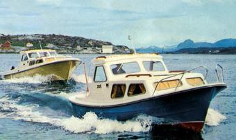 Småbåtindustri a MYRA Plastbåtar