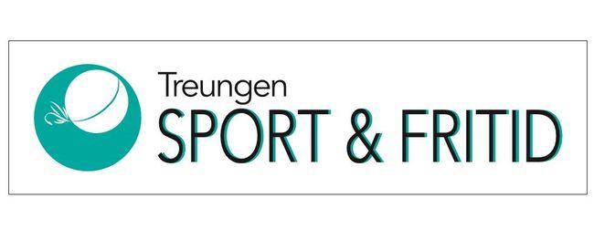 Logo for Treungen Sport & Fritid
