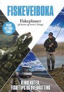 omslaget til Fiskeveiboka