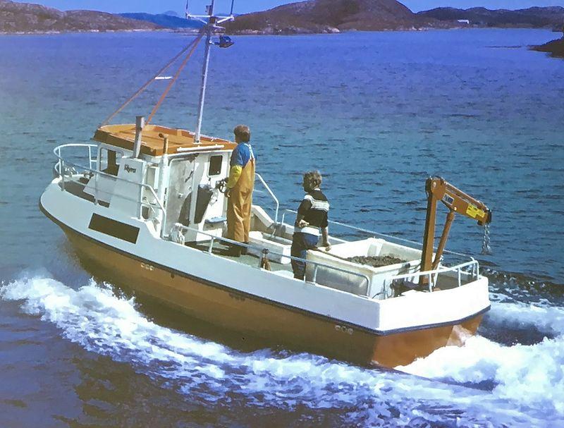 003 Småbåteventyret c Sjark
