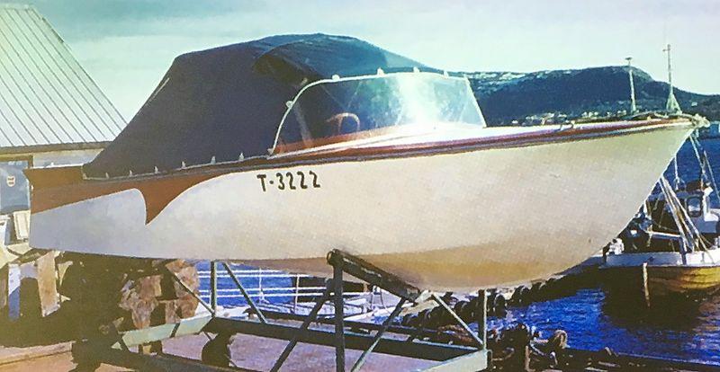 006 Småbåteventyret f Rita 15 bnr 1