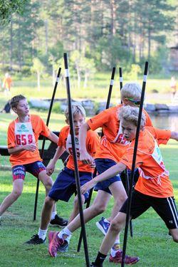 2019-08-02 Camp Trollheimen hinderløp Skiskole Tjønna 165