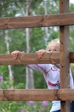 2019-08-03 Camp Trollheimen Skiskole Hinderstafett og Gjørmefotball 026