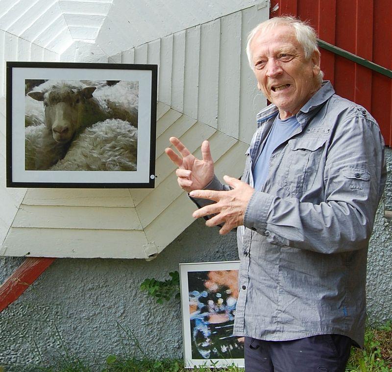 000 For auge og øre Reidar Østvik